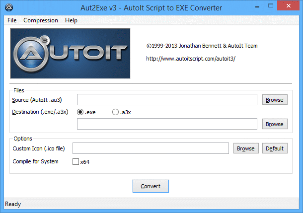 exe to vbs converter software download