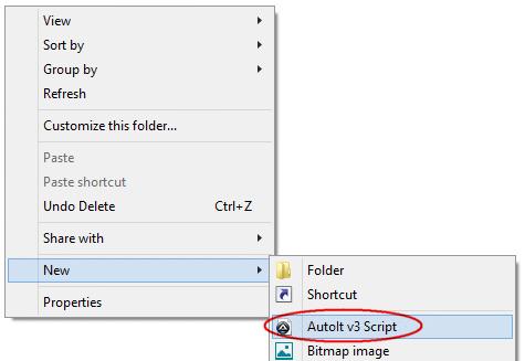 autoit tutorial