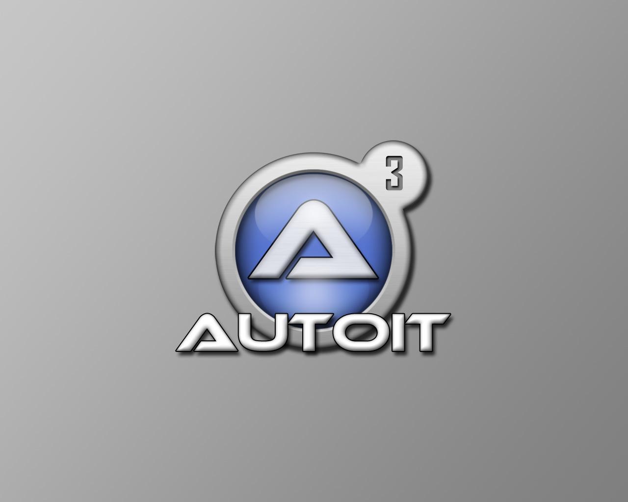 Autoit Graphics Autoit
