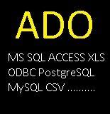 ADO.au3 UDF