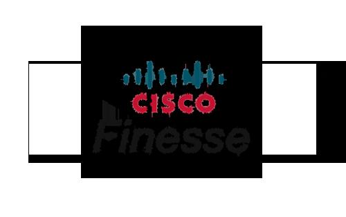 Cisco Finesse UDF