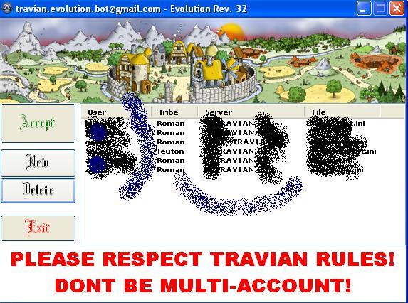 Travian Bot Example - AutoIt Example Scripts - AutoIt Forums