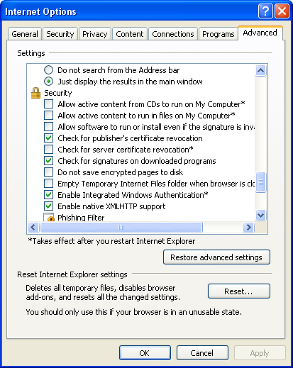Checking the state of a check box - AutoIt General Help and Support