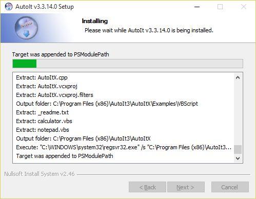 Instant Autoit Scripting Pdf