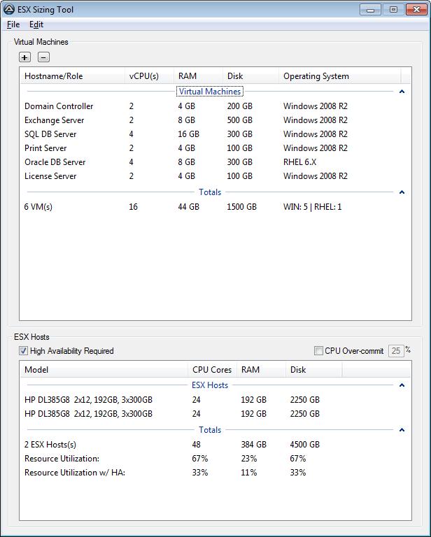 VMWare ESX Cluster Builder - AutoIt Example Scripts - AutoIt Forums