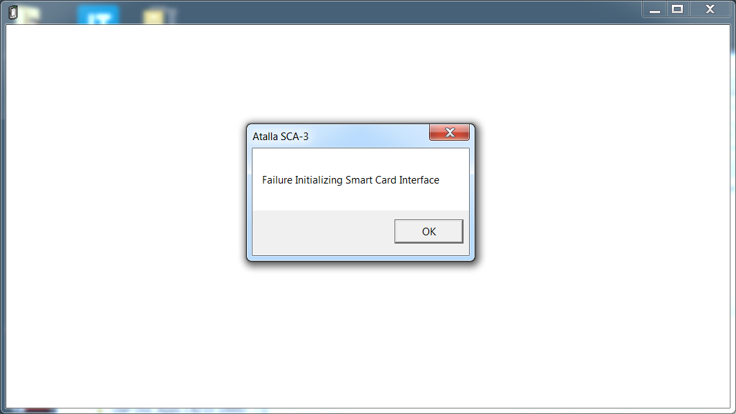 """autoit Run (""""a.exe"""") and click on """"OK"""" in popup windows, causes problem - AutoIt GUI Help and ..."""