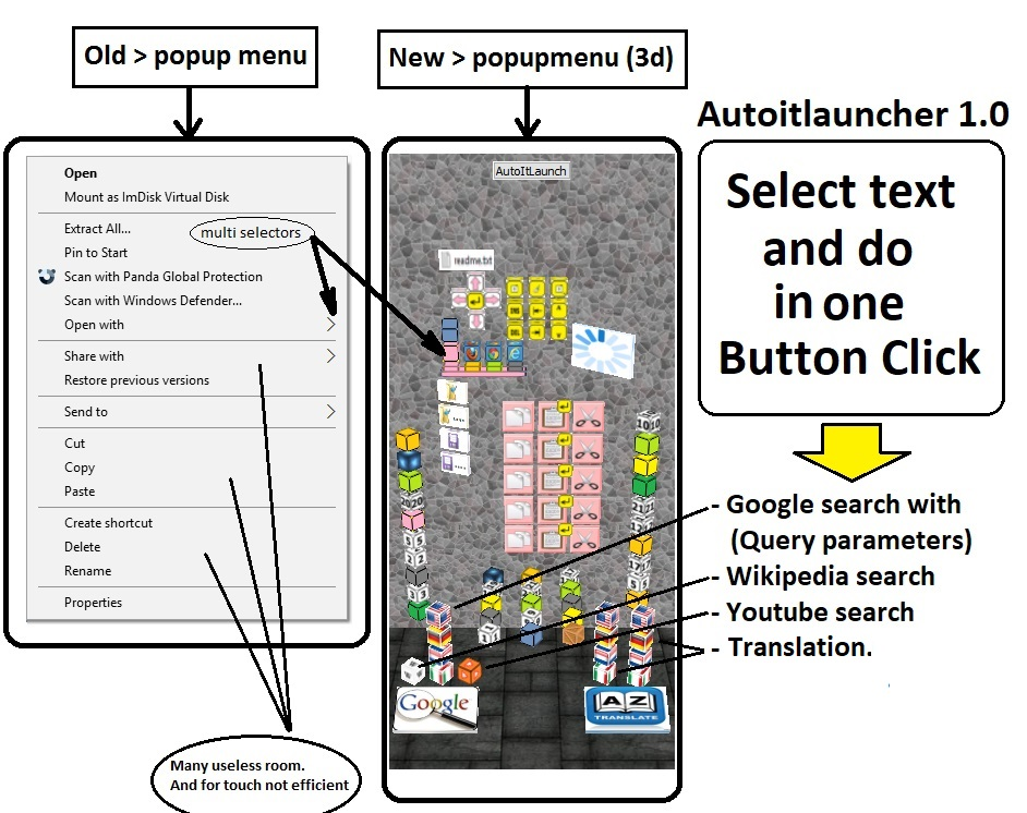 Autoitlauncher old vs new popupmenu.jpg