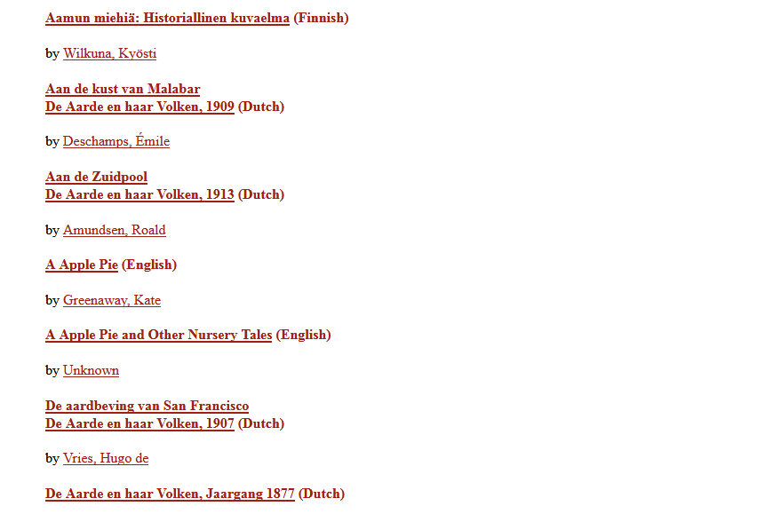 Browse By Title  A   Project Gutenberg y3.png