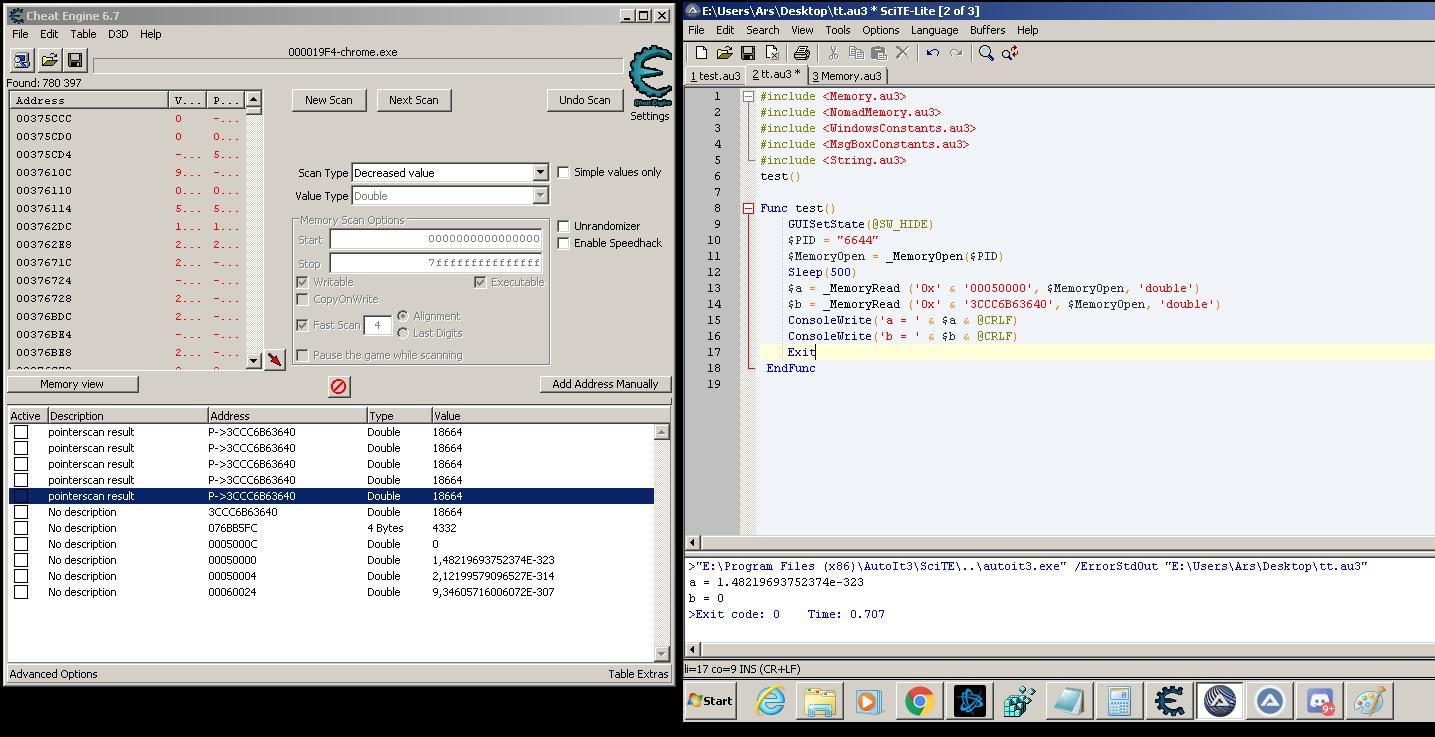 NomadMemory problem :) - AutoIt General Help and Support - AutoIt Forums