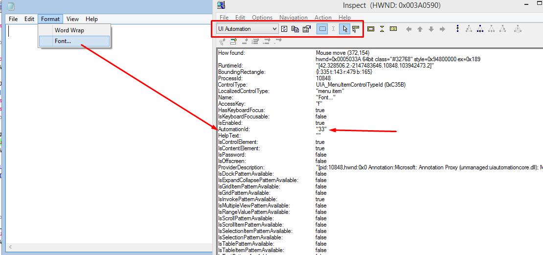 Windows Desktop Applications Automation using AutoIt - AutoIt