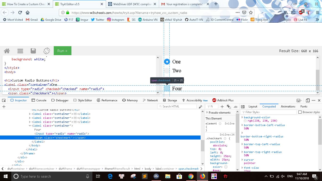 WebDriver UDF (W3C compliant version) - 7/14/2019 - Page 14 - AutoIt