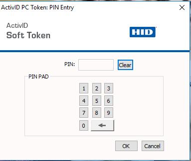 actividentity pc soft token