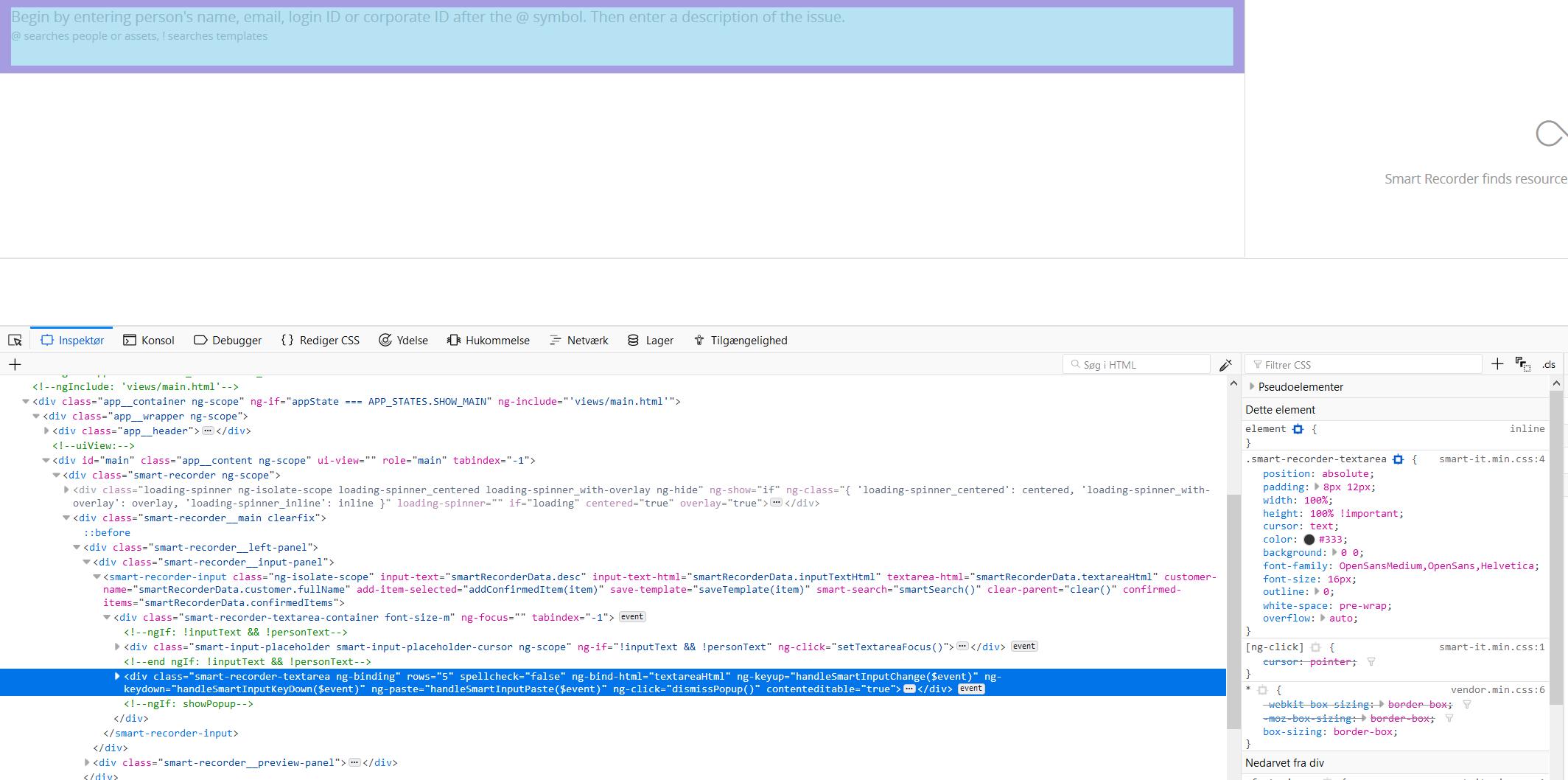 Insert value in textarea on website - AutoIt General Help