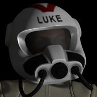 LukeWCS