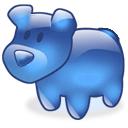 bluebearr