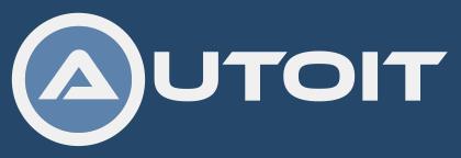 AutoIt Logo